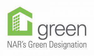 NARs Green Designation logo